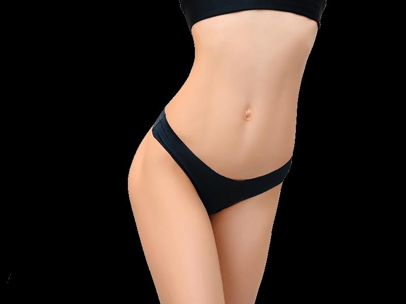 Depilación corporal láser